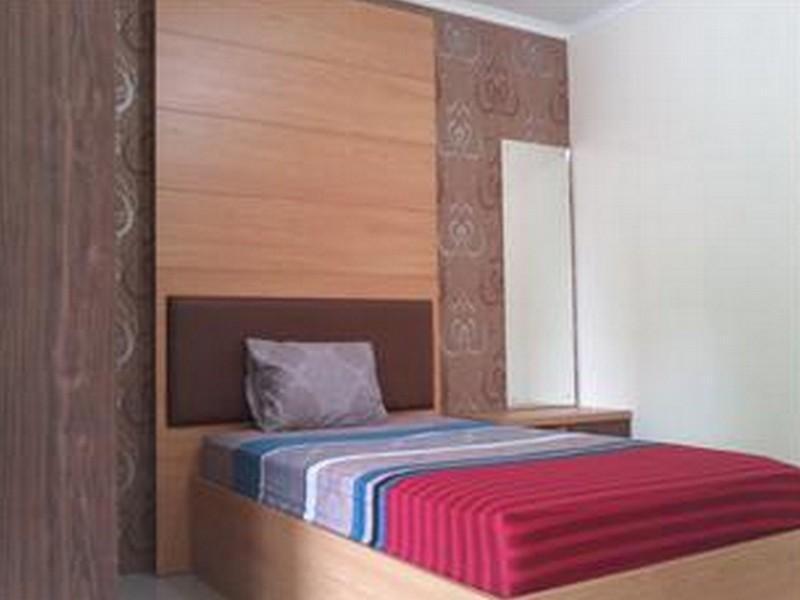 rumahku 121 ampera raya hotel jakarta indonesia stars 1 rh onefreehotel com
