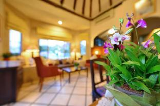 booking Hua Hin / Cha-am Supatra Hua Hin Resort hotel