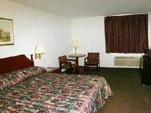 Rodeway Inn Hotel in ➦ Sweet Springs (MO) ➦ accepts PayPal
