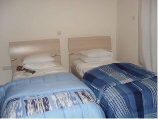 Victoria Apartment Tersefanou - Guest Room