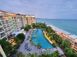 Royal Phala Cliff Beach Resort and Spa Rayong