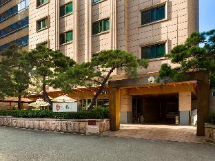 Sunbee Hotel Insadong Seoul Foto Agoda