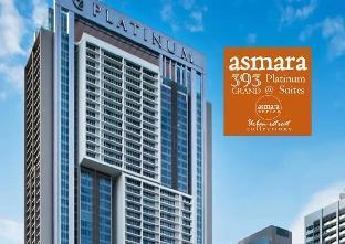 Asmara Urban Retreat with luxurious KLCC view