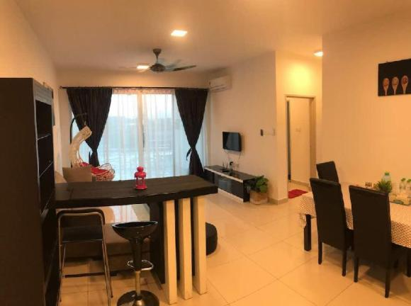 Aliff Avenue Apartment