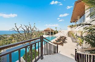 %name Pool on the Hill 5BDRM Seaview Eco Friendly เกาะสมุย