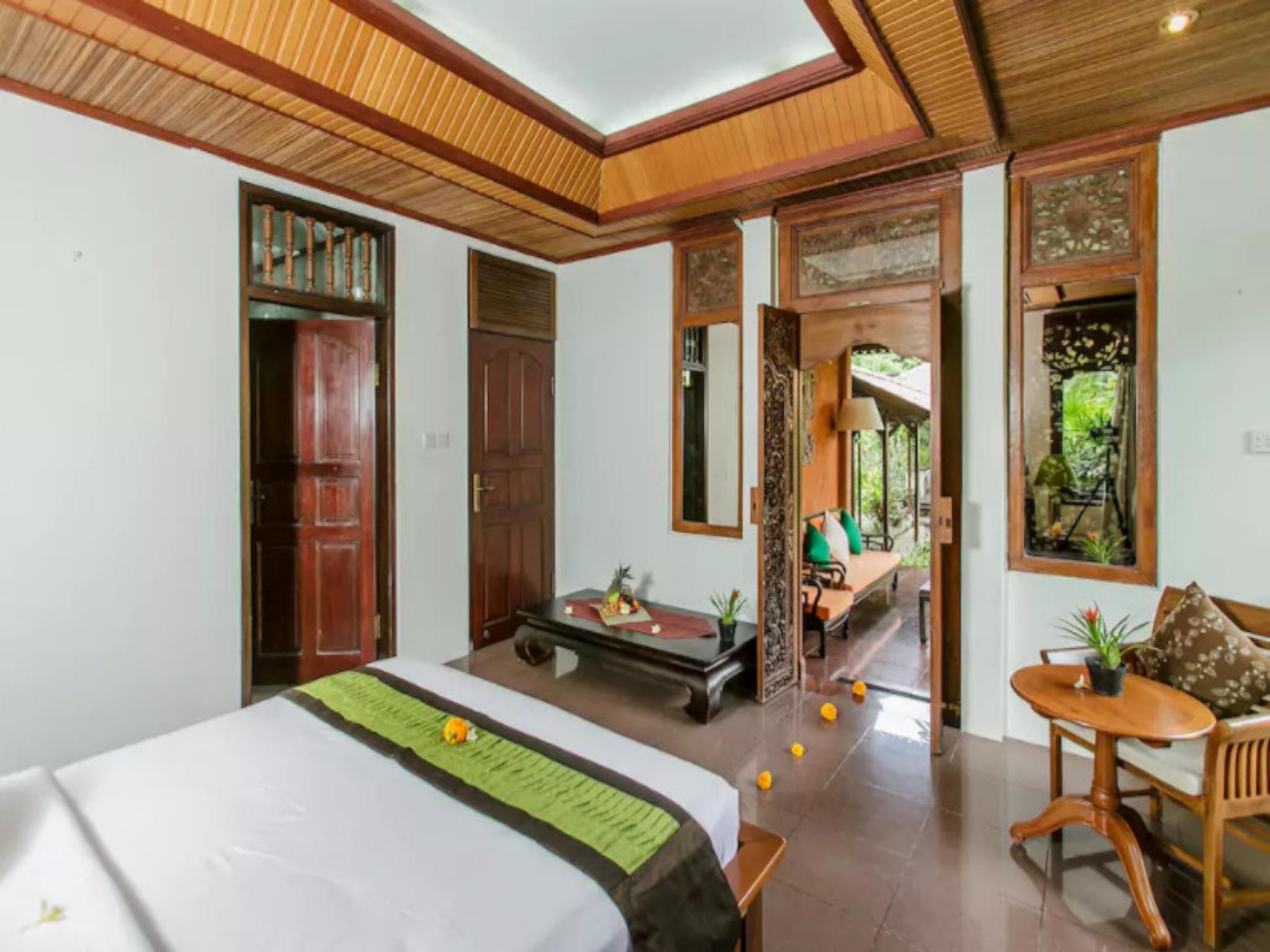 Master room 1 @Magnolia Estate