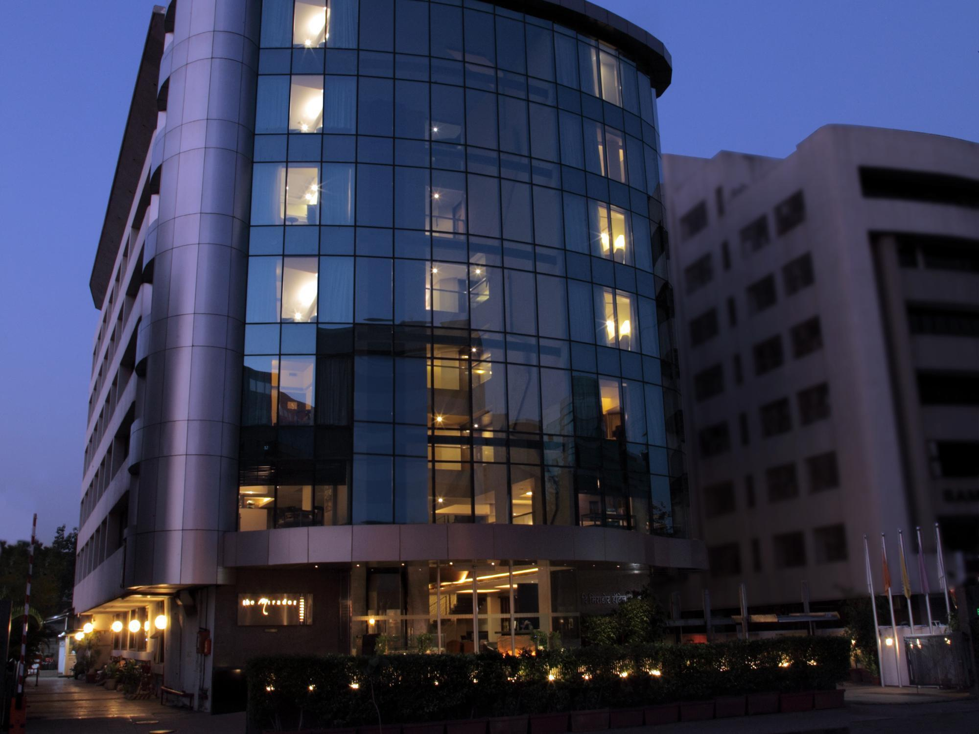 The Mirador Hotel Mumbai