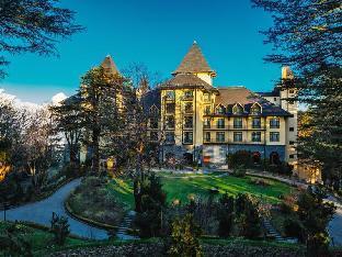 Wildflower Hall Shimla Hotel