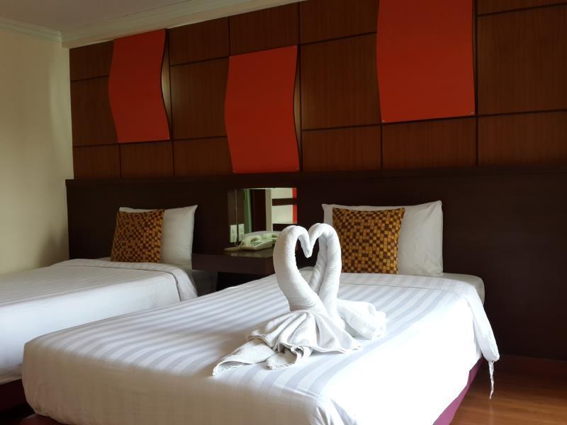 โรงแรมซีซาร์ พาเลซ