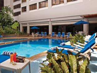 The Royale Bintang Hotel Kuala Lumpur