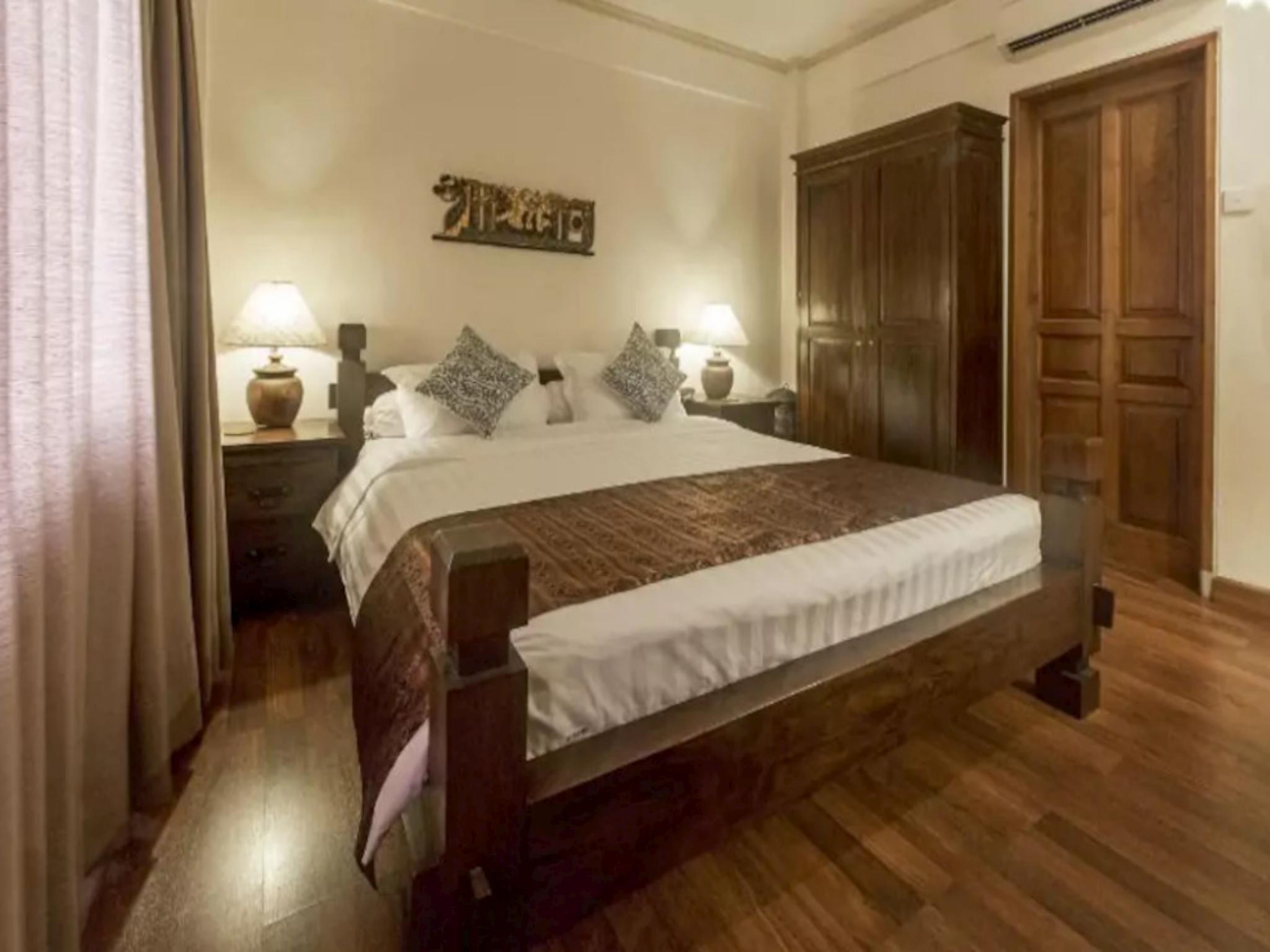 Jayakarta Apartment 6440