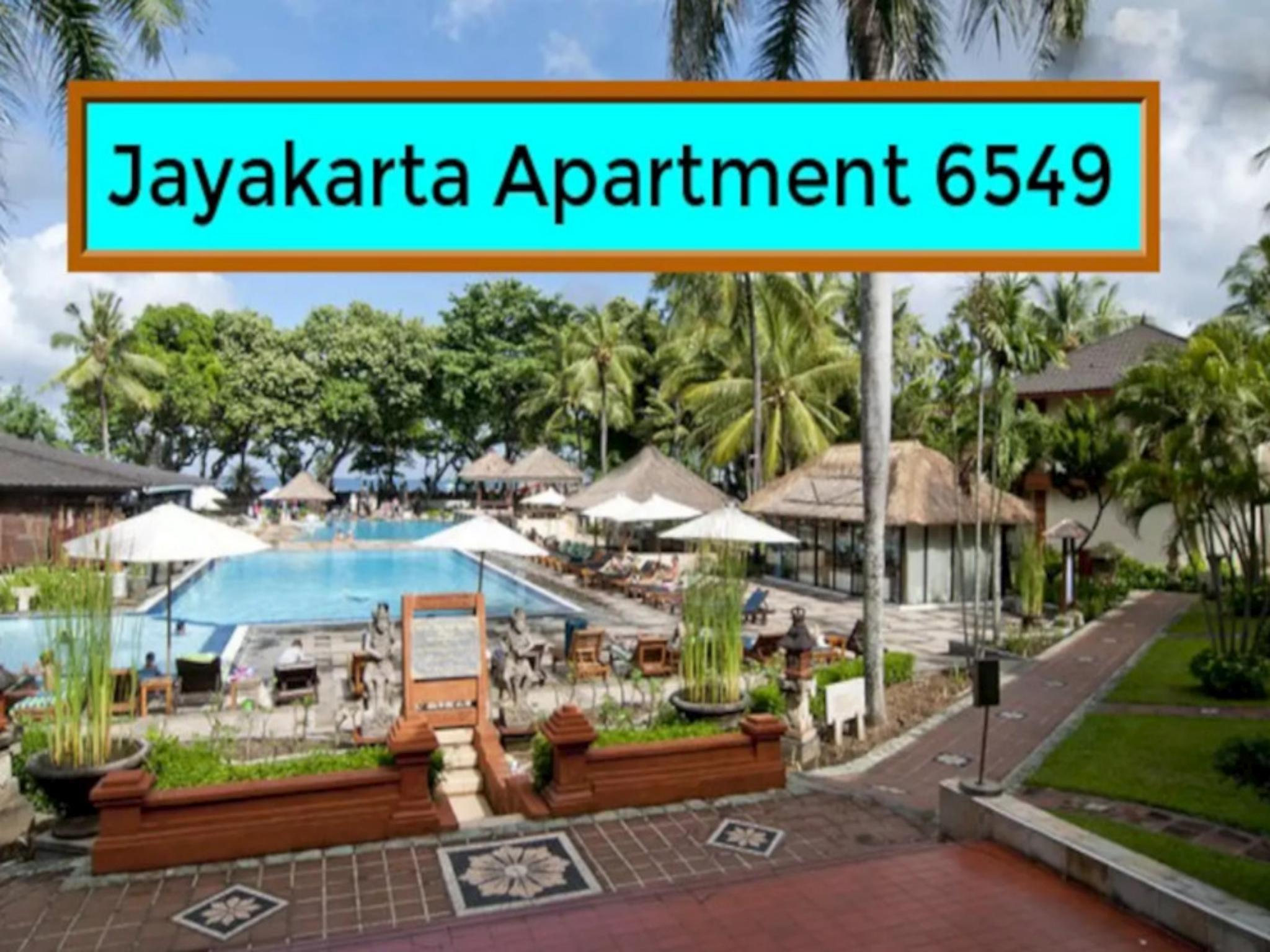 Jayakarta Apartment 6549