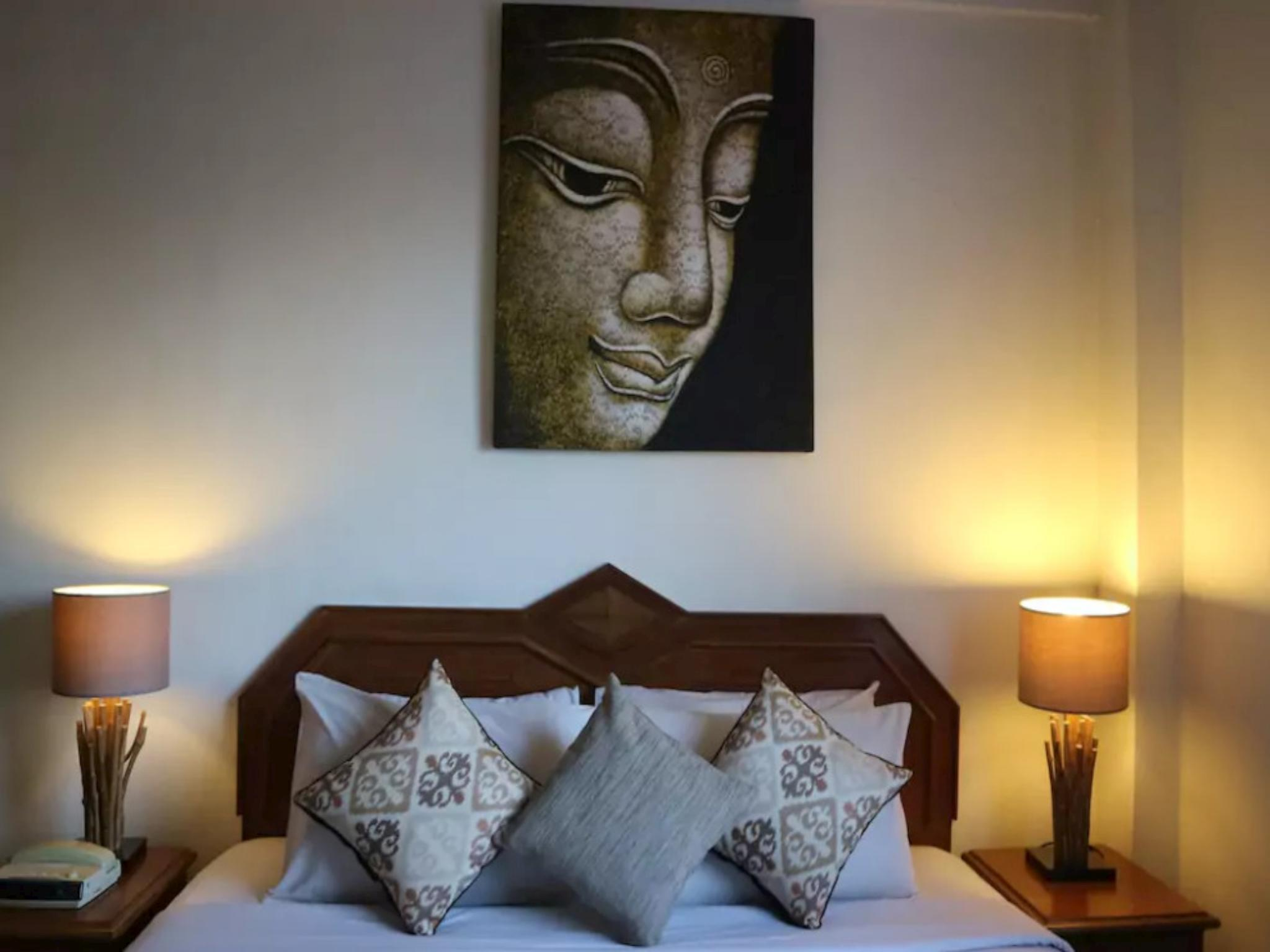 WHAT ??2BR Perfectly Central Apt in Legian