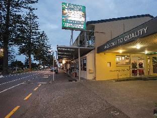 Quality Inn Napier Foto Agoda