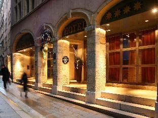 克迪罗酒店