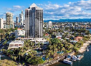 Hotell Surfers Paradise Marriott Resort & Spa  i Gold Coast, Australien
