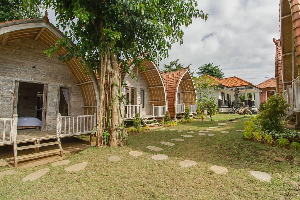 Uluwatu Village House 1 By Bukit Vista Bali Hotels Lets Go On A Trip By Tabi Coco Com Hotel Reservations For Hotels In Indonesia