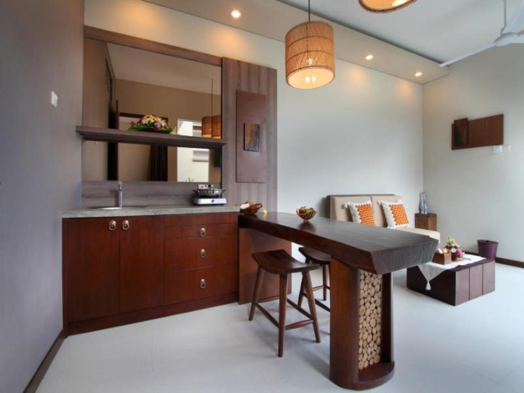1 Bedroom Villa 1 at Maharaja Villa
