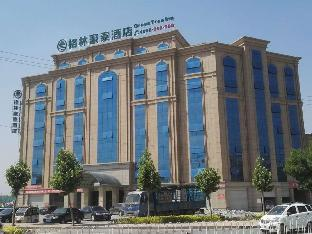 GreenTree Inn Heze Danxian Shangmaocheng Business Branch