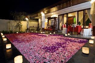 Romantic Private Pool Villa in Kuta - ホテル情報/マップ/コメント/空室検索