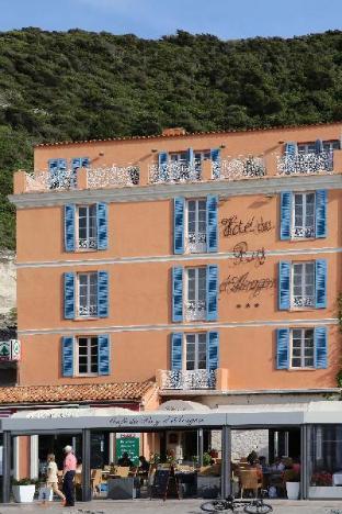 Best Western Hotel du Roy D'Aragon