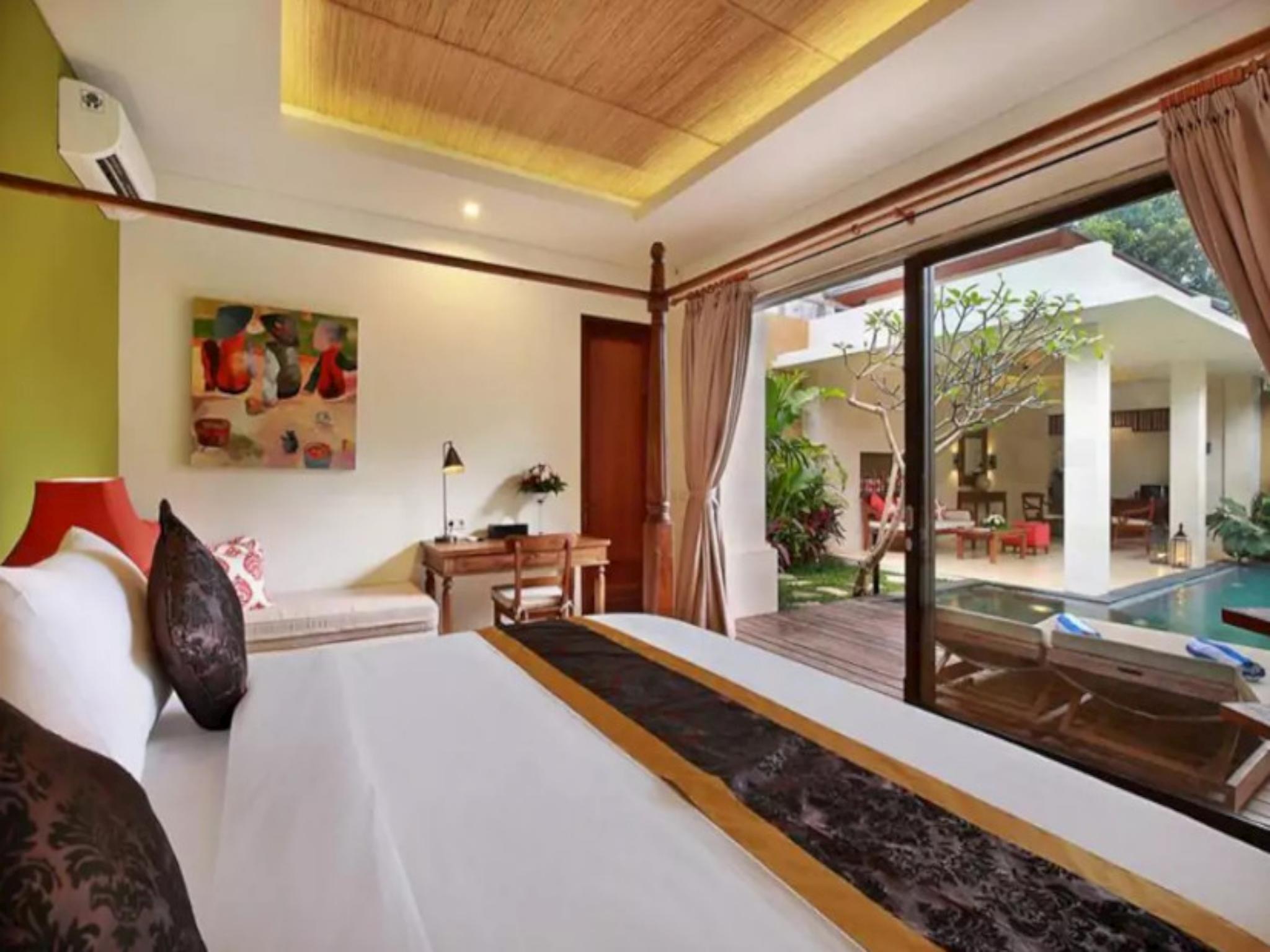 Villa Rofuses Ubud 5