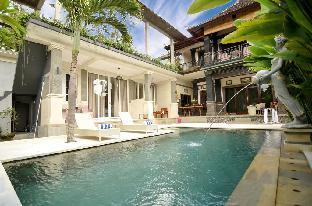 Sekembang Ubud Villa #DeluxeRoom - ホテル情報/マップ/コメント/空室検索