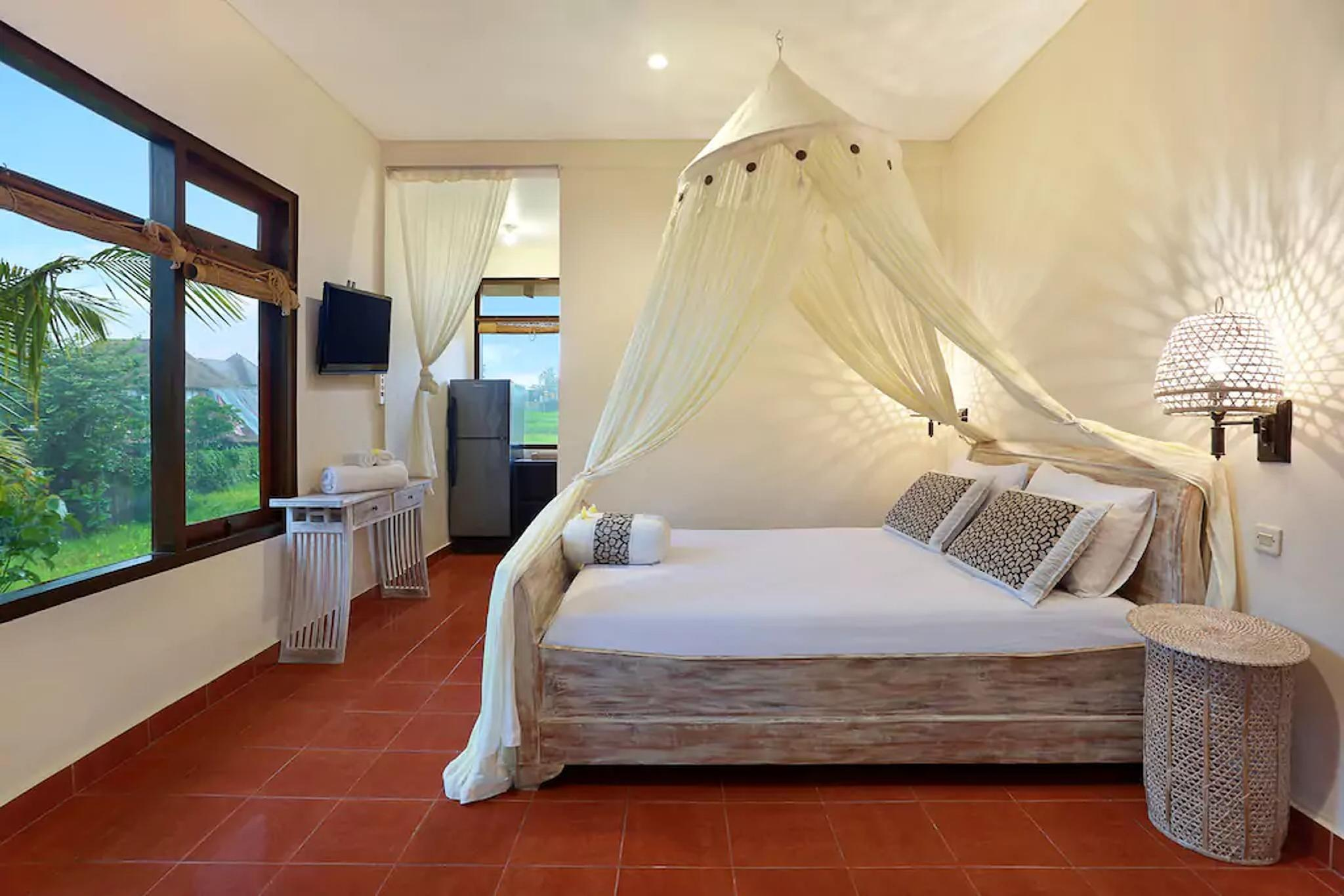 Danaya's cottage room 3