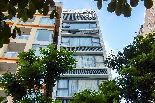 Sakura Hotel Da Nang Da Nang Vietnam