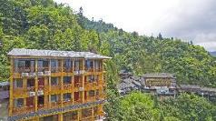 Guilin Longsheng Longji Colorful Cloud Zhenpin Hotel, Guilin