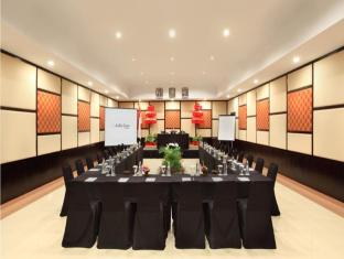 Adhi Jaya Hotel Bali - Meeting Room