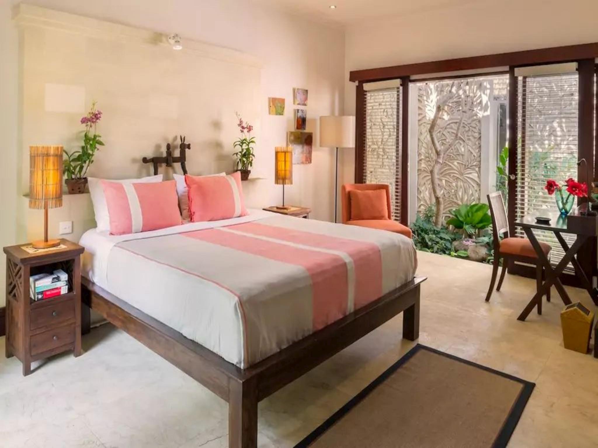 Uma Wana Prasta Estate 4 Bedroom in Tabanan