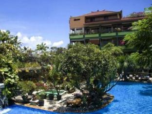 Green Garden Beach Resort & Spa Bali - Exterior