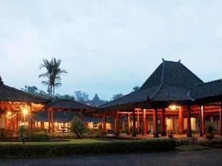 Manohara Resort Foto Agoda