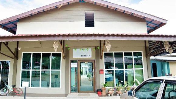 ZEN Rooms Sungai Cenang