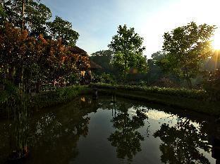 Santi Mandala Villa & Spa Hotel Foto Agoda