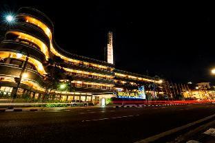 Hotel Bidakara Grand Savoy Homann Bandung Foto Agoda