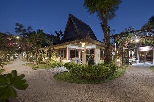Villa Almarik Resort Foto Agoda