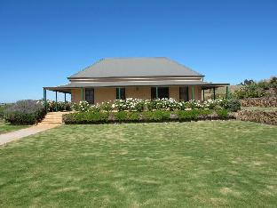 Abbotsford Country House best rates
