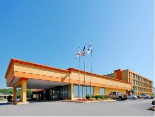 Americas Best Value Inn And Suites Homewood/Birmingham PayPal Hotel Birmingham (AL)