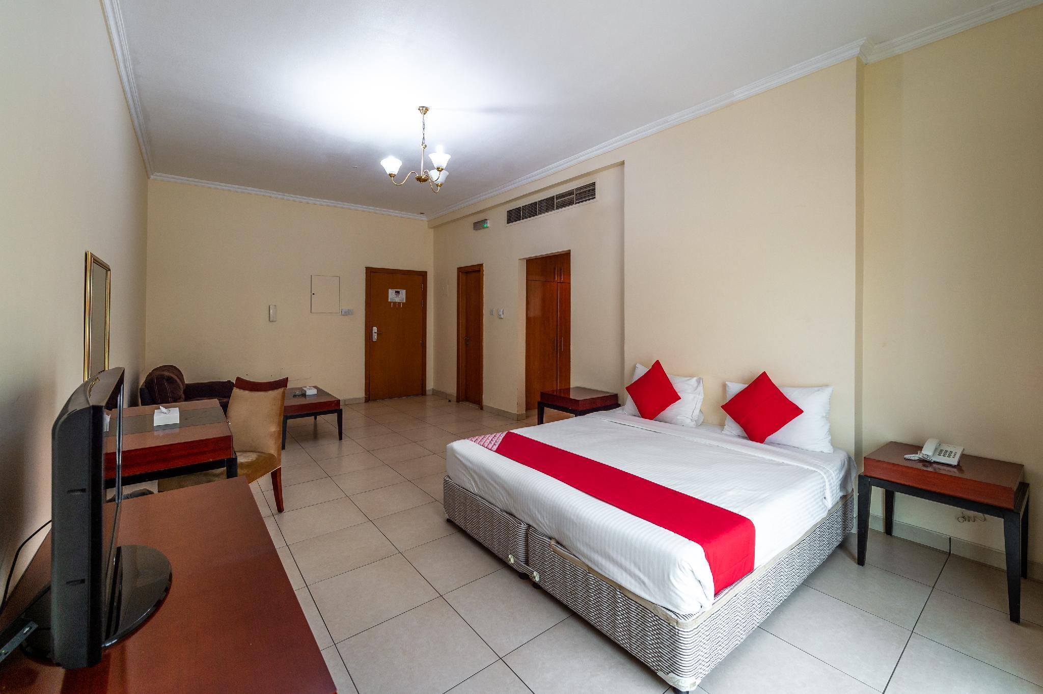 OYO 132 Ruwi Hotel Apartments – Sharjah 2