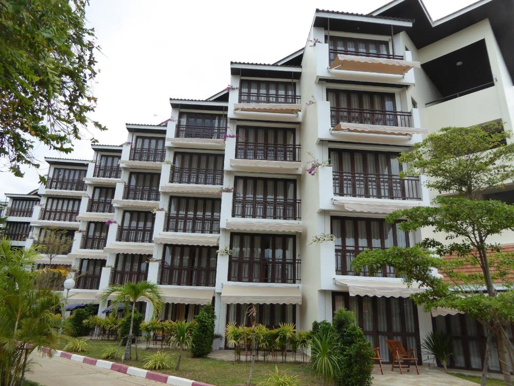 The Orchid Beach Resort at VIP Resort