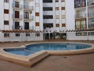 Apartamentos Costa Calpe