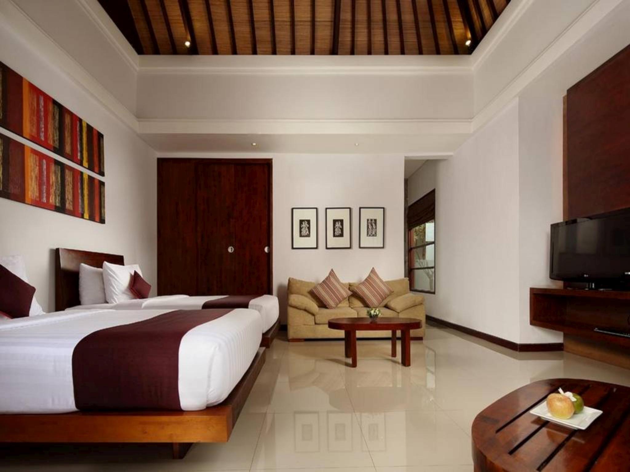 2 BDR Luxury Villa Close Seminyak Centre