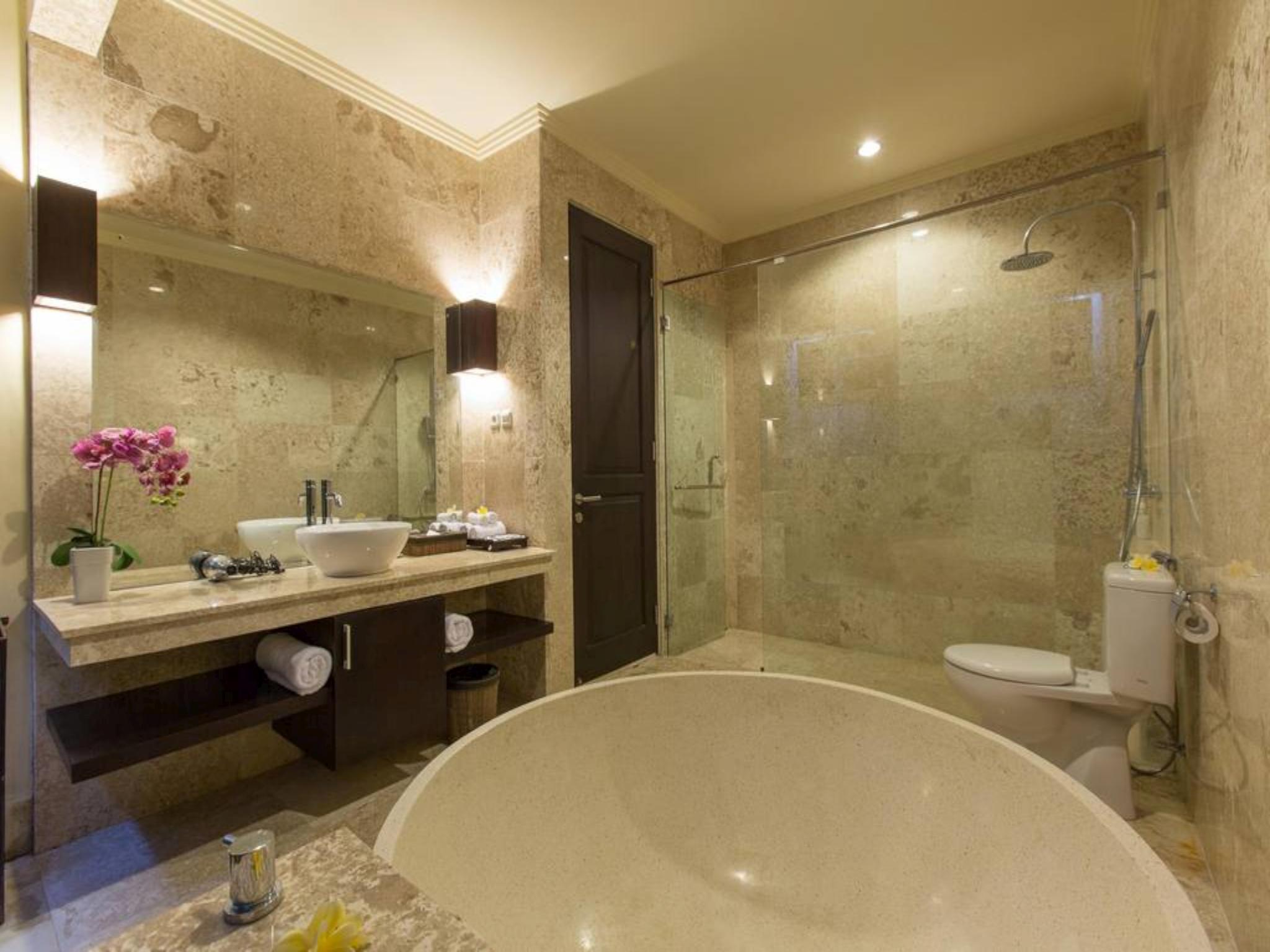 2 Bedroom Villas Saraya at Jimbaran -- Brand New