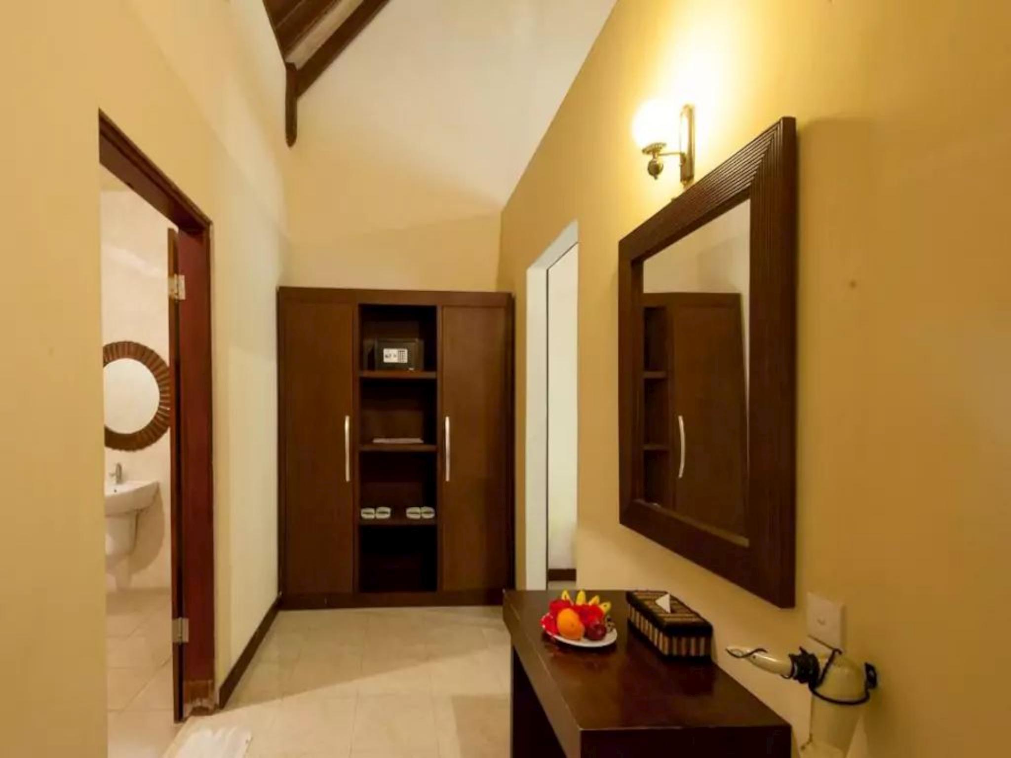 1BR Beji Ubud Resort
