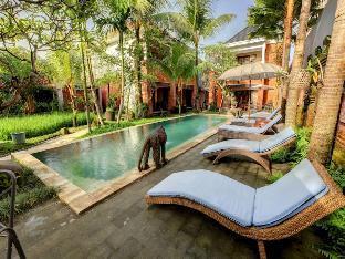 Ubud Apartement tropical Garden - ホテル情報/マップ/コメント/空室検索