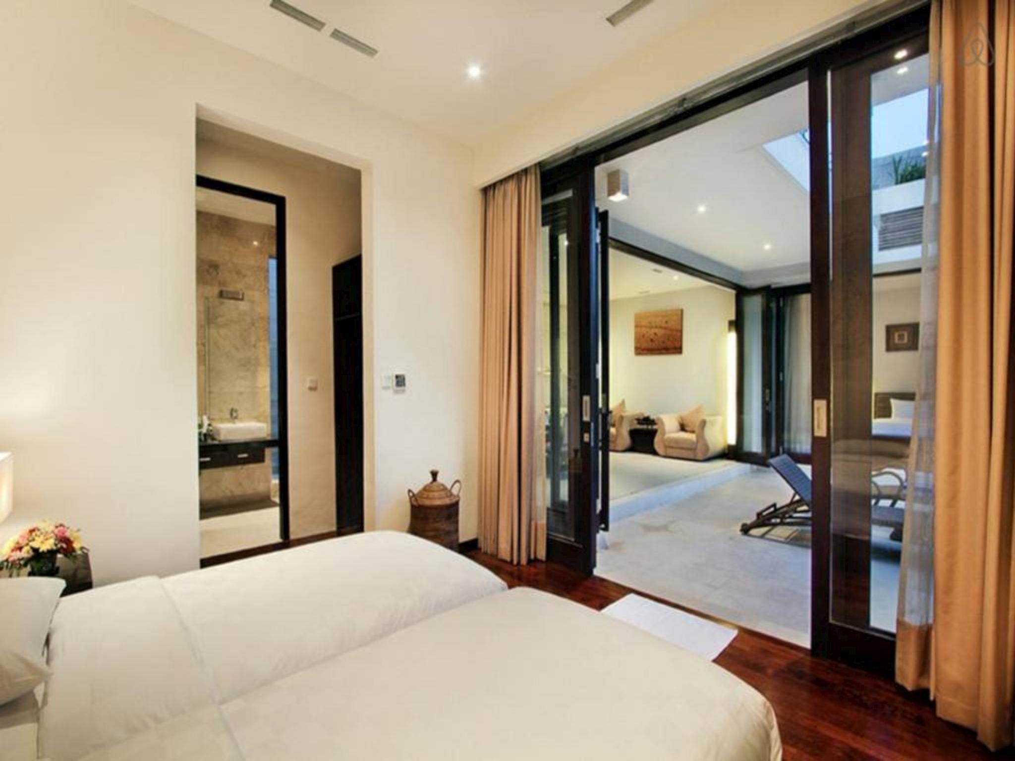 2 BDR Villa Portsea Seminyak