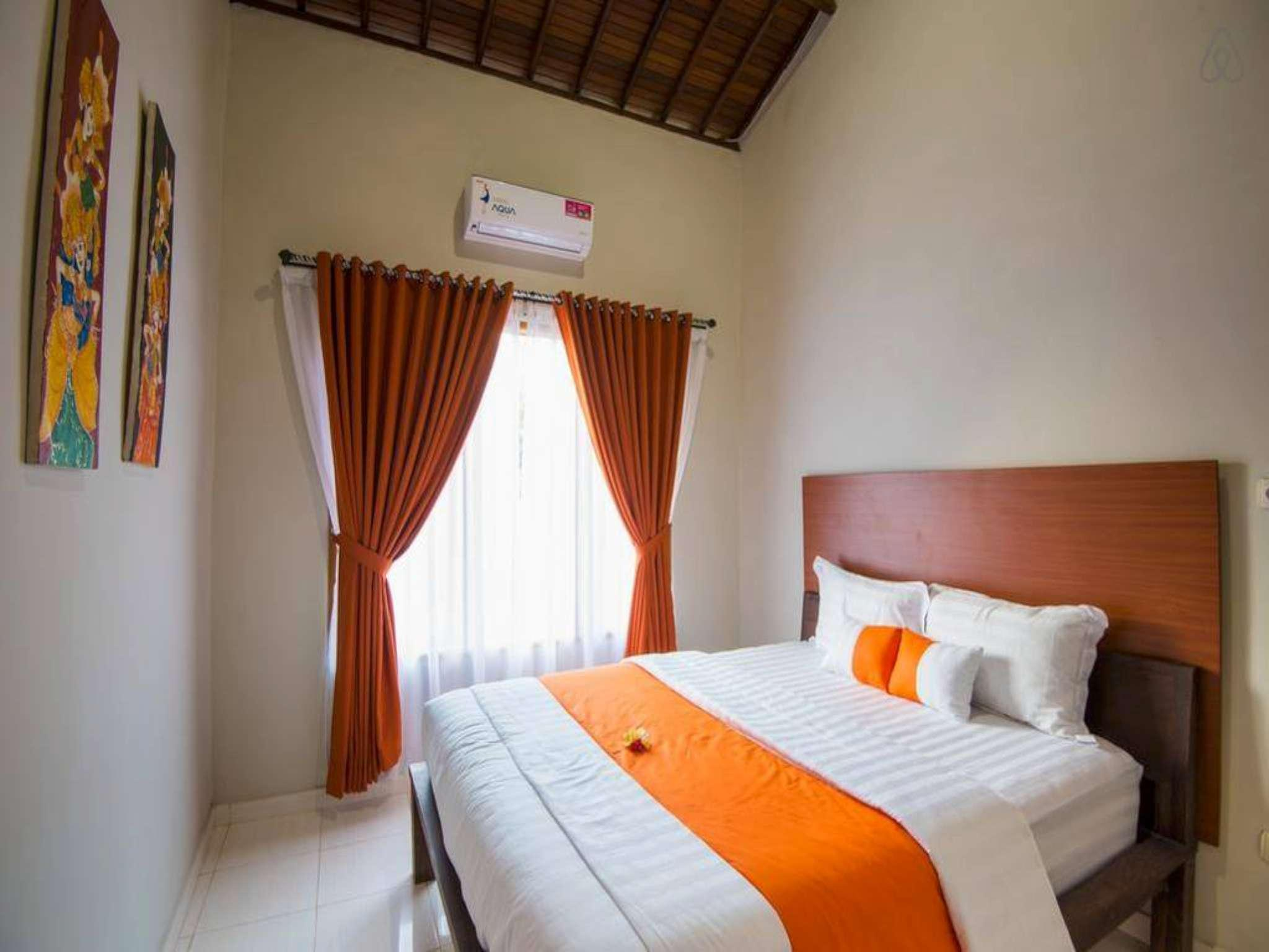 3 Bedroom Villa Padma At Nusa Dua