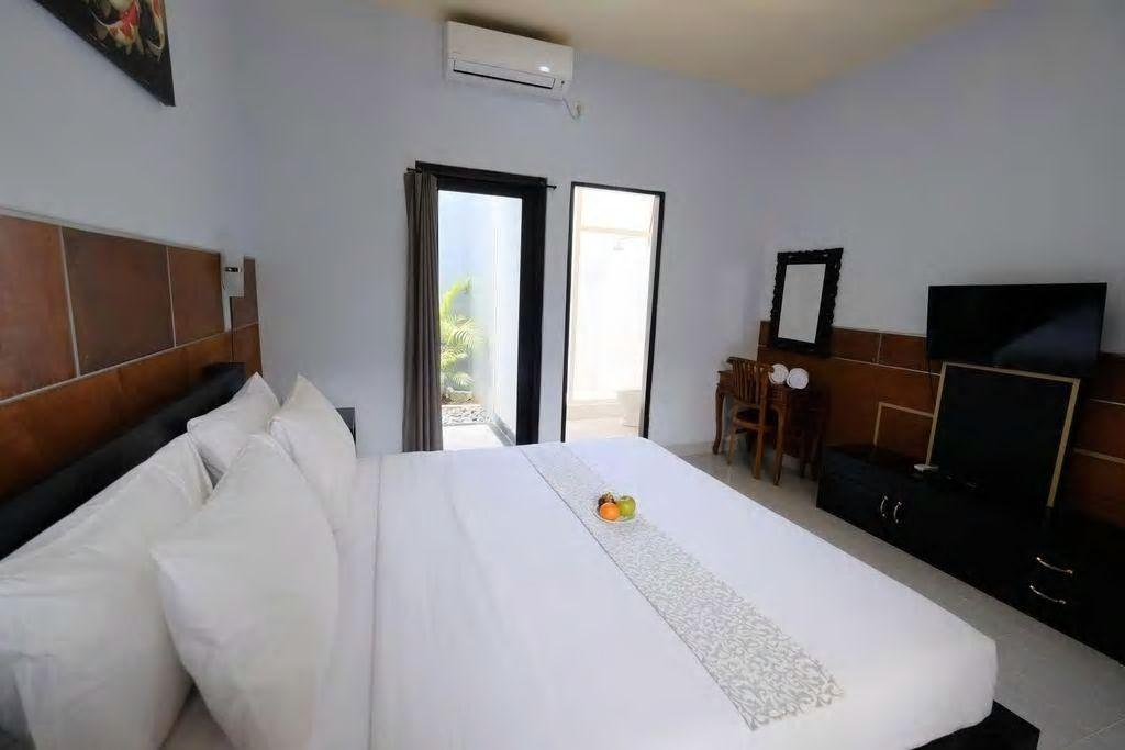 Awesome Rooms at Seminyak PROMO RATE